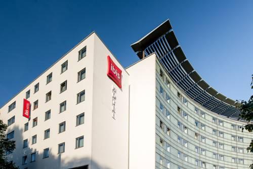 Hotel Ibis Berlin Mitte Prenzlauer Allee