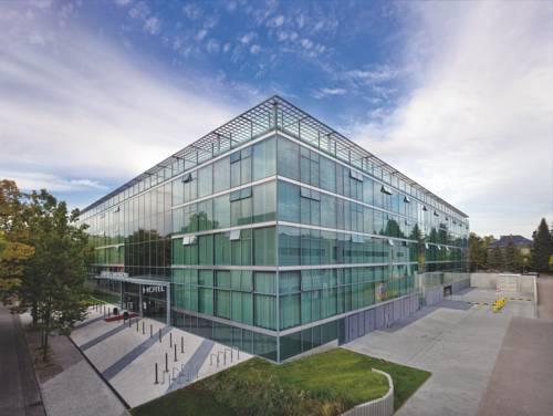 Seminaris campushotel lifestyle design berlin for Designhotel potsdam