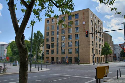 Hotel  Youth Berlin Anreise