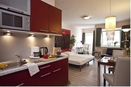 stars apartments berlin sch neberg welserstr 10 12 10777 berlin hostel pension. Black Bedroom Furniture Sets. Home Design Ideas