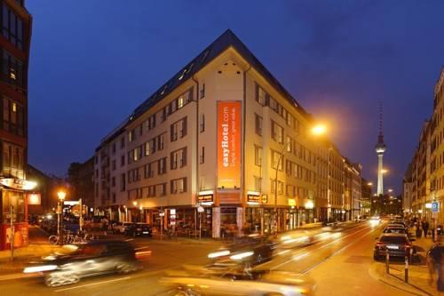 Easyhotel Berlin