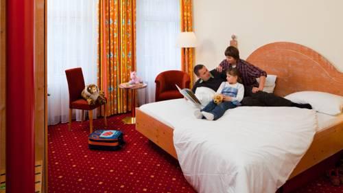 Mercure Hotel Berlin Luckenwalder Str