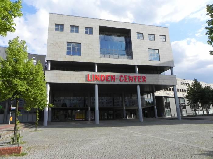 linden center berlin neu hohensch nhausen einkaufszentrum. Black Bedroom Furniture Sets. Home Design Ideas