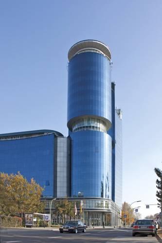 Winters Hotel Im Spiegelturm Berlin