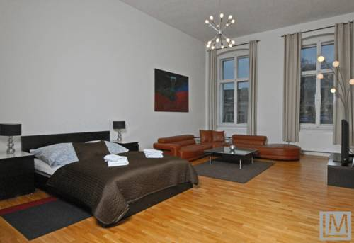 abp apartments prenzlauer berg kollwitzstr 2 10405 berlin hostel pension. Black Bedroom Furniture Sets. Home Design Ideas