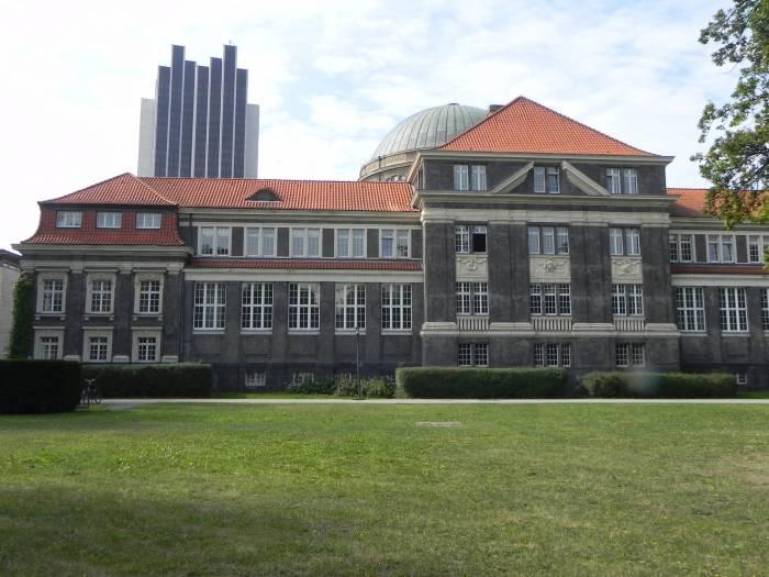 Asien Afrika Institut Hamburg