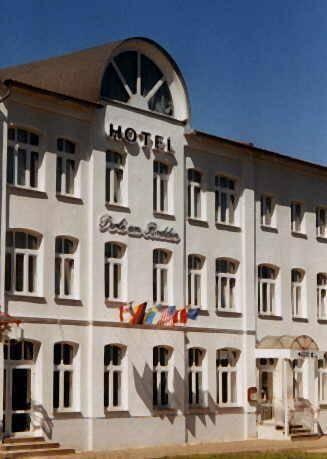 hotel perle am bodden fritz reuter str 15 18311 ribnitz damgarten hotel. Black Bedroom Furniture Sets. Home Design Ideas
