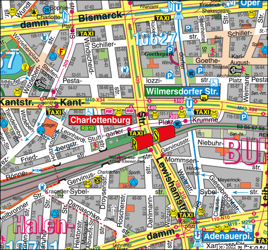 Art Hotel Charlottenburger Hof Berlin Berlin 10627 Berlin