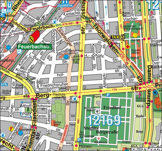 bismarckstra u00dfe berlin  12169 berlin