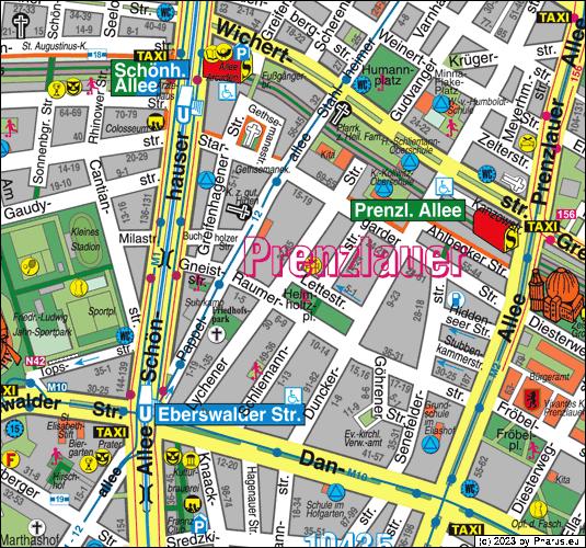 Helmholtzplatz Berlin 10437 Berlin Prenzlauer Berg