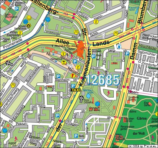 Hotels In Berlin Marzahn